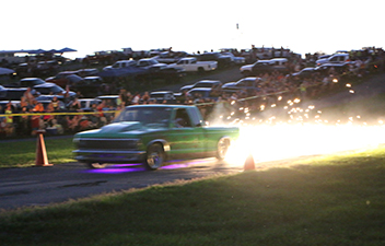 Drop It and Drag It - Saturday Night Frame Dragging