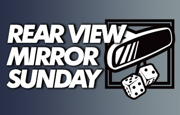 Look Back on Your Carlisle Weekend with Rear View Mirror Sunday